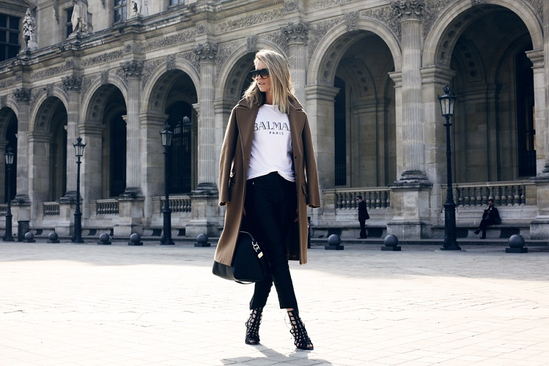 Balmain-T-Shirt-Isabel-Marant-Leather-Pants-Oracle-Fox