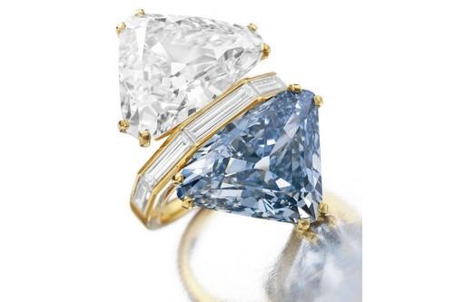 Bulgari-Two-Stone-Diamond-Ring