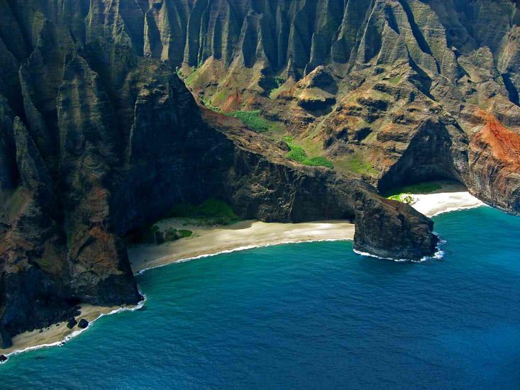 Honopu-Arch-Kauai