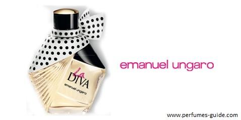 La Diva Emanuel Ungaro for women