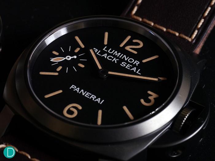 black-seal-dial