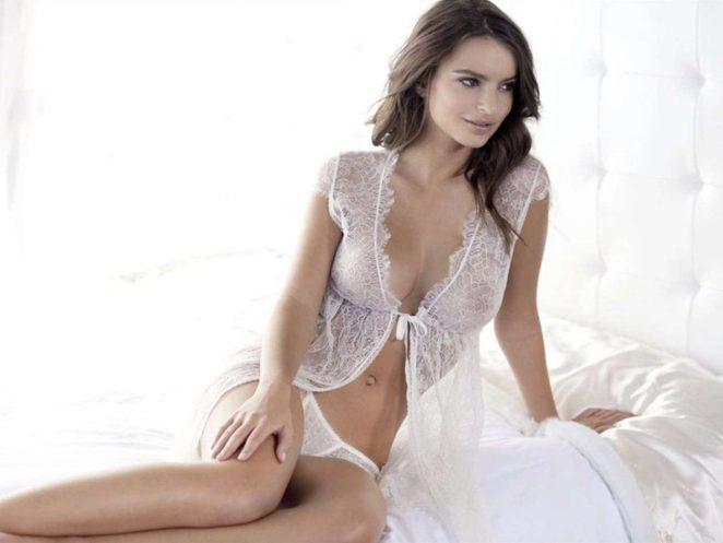 Emily-Ratajkowski--Princess-Lingerie-Photoshoot-2016--02-662x497
