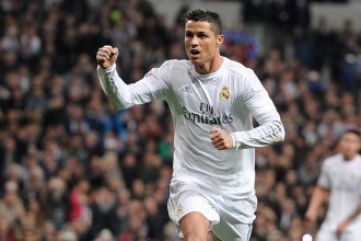 Real Madrid CF v Real CD Espanyol - La Liga