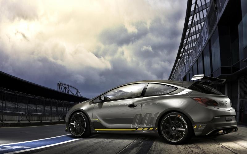 Το Opel Astra θα ειναι στο 84ο Σαλονι Αυτοκινητου της Γενευης
