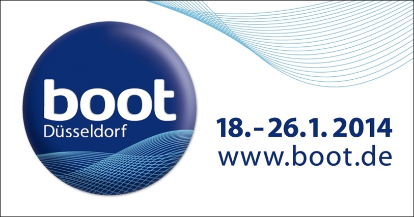 Boot Dusseldorf 2014: Το μεγαλυτερο ναυτικο σαλονι της Γηραιας ηπειρου
