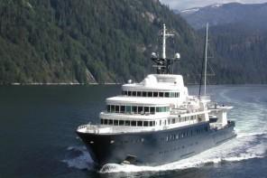 Τα πιο ακριβά και πολυτελή σκάφη στον κόσμο
