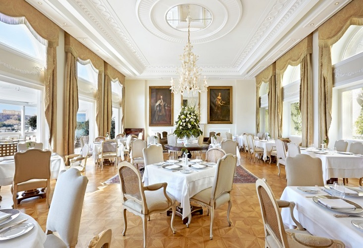 TudorHallRestaurantAthens-KingGeorge